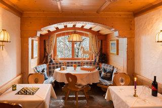 Hotel Altachhof Restaurant