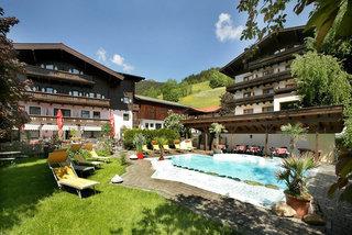 Hotel Altachhof Außenaufnahme