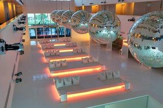 Hotel Hotel Su Lounge/Empfang