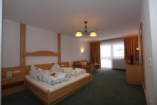Hotel Hotel Thaneller Wohnbeispiel