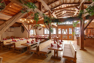 Hotel Hotel Thaneller Restaurant