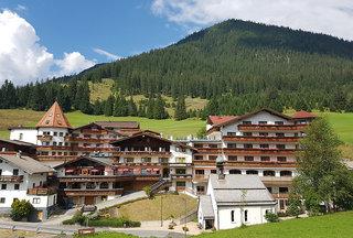 Hotel Hotel Thaneller Außenaufnahme