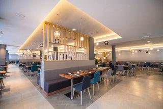 Hotel Arena Hotel Holiday Restaurant