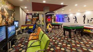 Hotel Sherwood Exclusive LaraSport und Freizeit