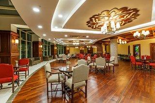 Hotel Sherwood Exclusive LaraRestaurant