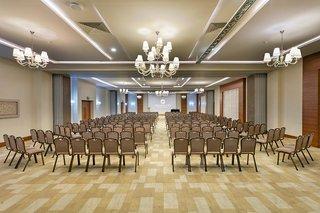 Hotel Sherwood Exclusive LaraKonferenzraum