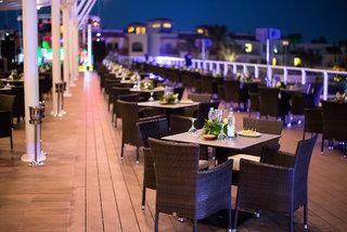 Hotel Dana Beach Resort Restaurant