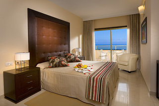 Hotel Gloria Palace San Agustin Thalasso & Hotel Wohnbeispiel