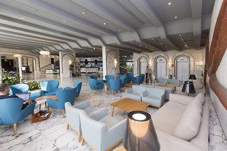 Hotel Gloria Palace San Agustin Thalasso & Hotel Lounge/Empfang