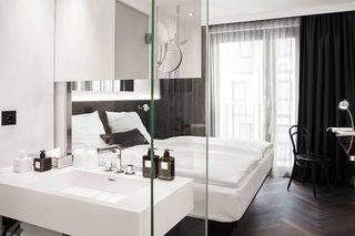 Hotel AMANO Grand Central Wohnbeispiel