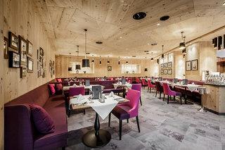 Hotel Krumers Alpin - Your Mountain Oasis Restaurant
