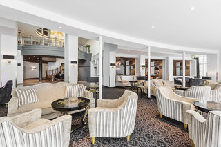 Hotel Krumers Alpin - Your Mountain Oasis Lounge/Empfang