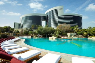 Hotel Grand Hyatt Dubai Pool