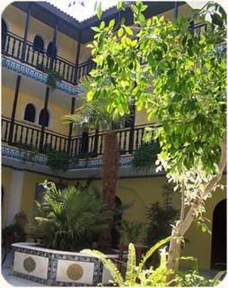 Hotel Altinsaray Außenaufnahme