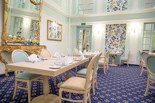 Hotel AX The Victoria Hotel Restaurant