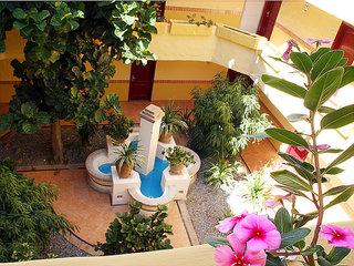 Hotel Marina Club & Marino Tenerife Garten
