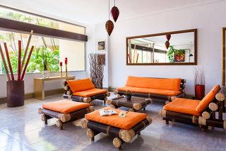 Hotel Marina Club & Marino Tenerife Lounge/Empfang