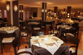Hotel Marina Club & Marino Tenerife Restaurant