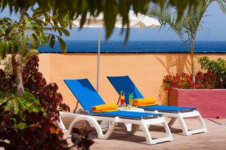 Hotel Marina Club & Marino Tenerife Terasse
