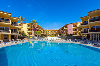 Hotel Marina Club & Marino Tenerife Pool