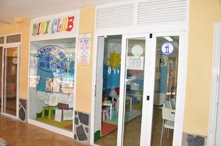 Hotel Marina Club & Marino Tenerife Kinder