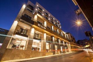 Hotel Solana Hotel & Spa - Hotel & App. Außenaufnahme