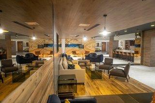 Hotel Solana Hotel & Spa - Hotel & App. Lounge/Empfang