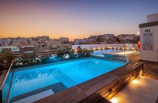 Hotel Solana Hotel & Spa - Hotel & App. Pool
