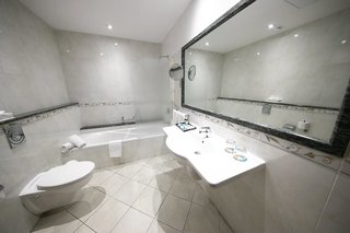 Hotel Solana Hotel & Spa - Hotel & App. Badezimmer