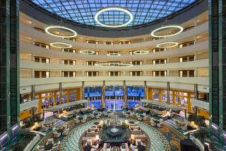 Hotel Calista Luxury Resort Lounge/Empfang