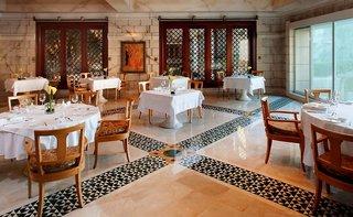 Hotel Grand Hyatt Muscat Restaurant