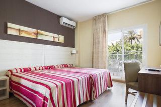 Hotel Best Siroco Wohnbeispiel