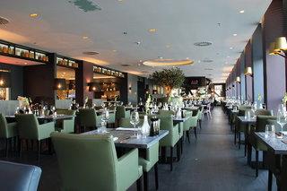 Hotel Corendon City Hotel Amsterdam Restaurant