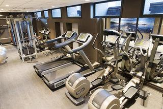 Hotel Corendon City Hotel Amsterdam Sport und Freizeit