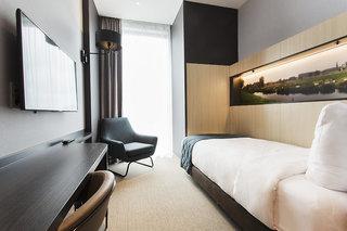 Hotel Corendon City Hotel Amsterdam Wohnbeispiel