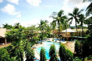 Hotel Coconut Village Resort Außenaufnahme