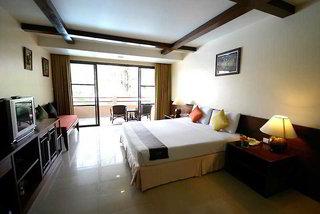 Hotel Coconut Village Resort Wohnbeispiel