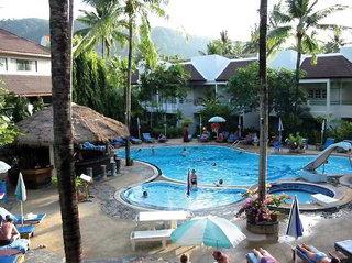 Hotel Coconut Village Resort Pool