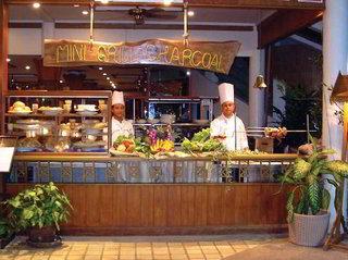 Hotel Coconut Village Resort Restaurant