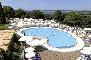 Hotel Valamar Tamaris Resort - Club Hotel Tamaris Pool