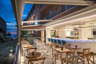 Hotel Mari Kristin Beach Hotel Bar