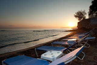 Hotel Mari Kristin Beach Hotel Strand
