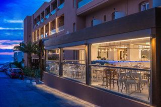 Hotel Mari Kristin Beach Hotel Außenaufnahme