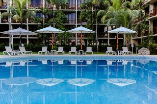 Hotel Coral Strand Pool