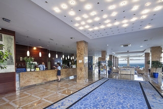 Hotel Best Benalmadena Lounge/Empfang