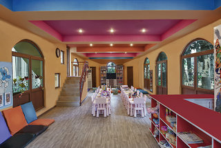 Hotel Botanik Platinum Kinder