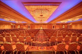Hotel Grand Hyatt Muscat Konferenzraum