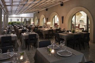 Hotel The Building Restaurant