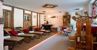 Hotel Alpengarten Wellness