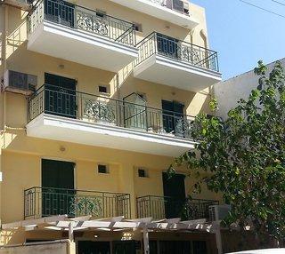 Hotel DiMare Apartments Außenaufnahme